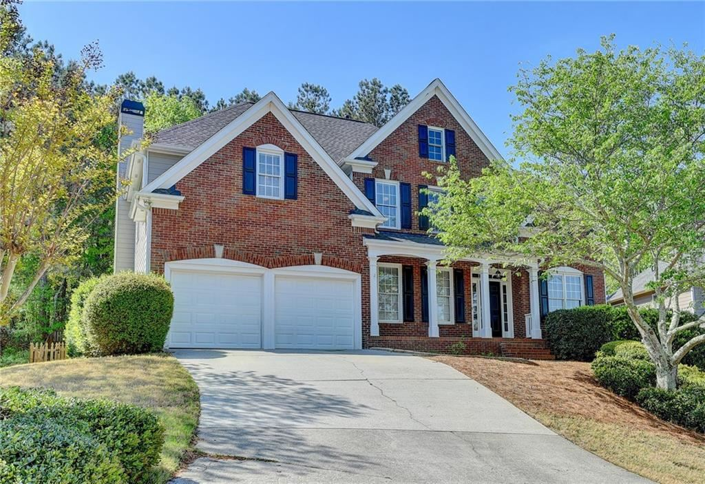 Photo of 3225 Ambergrove Trace, Dacula, GA 30019 (MLS # 6868995)