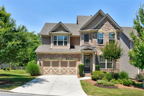 Photo of 1500 Roswell Manor Circle, Roswell, GA 30076 (MLS # 6742996)