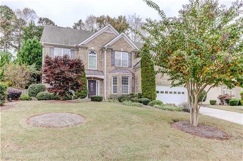 Photo of 3539 Estates Landing Drive NW, Kennesaw, GA 30144 (MLS # 6900996)