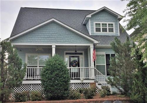 Photo of 120 Concord Court, Fayetteville, GA 30214 (MLS # 6653997)