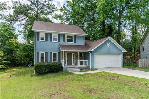 Photo of 2031 Boone Place, Snellville, GA 30078 (MLS # 6731997)
