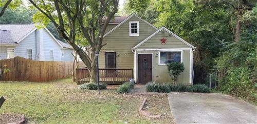 Photo of 731 Hobart Avenue SE, Atlanta, GA 30312 (MLS # 6933997)