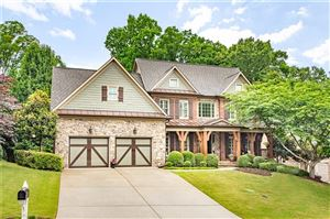 Photo of 5236 Cresthaven Walk, Smyrna, GA 30126 (MLS # 6522998)