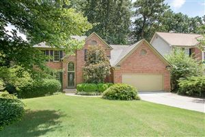 Photo of 5515 Ashwind Trace, Alpharetta, GA 30005 (MLS # 6588998)