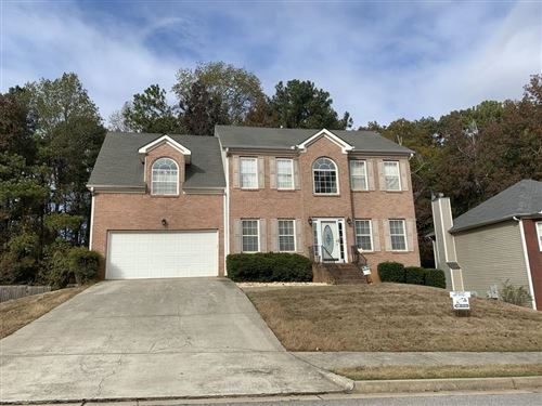 Photo of 310 DERBY Drive, Riverdale, GA 30274 (MLS # 6646998)