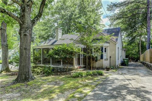 Photo of 575 Pelham Road NE, Atlanta, GA 30324 (MLS # 6731998)