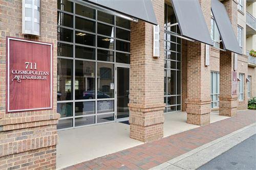 Photo of 711 Cosmopolitan Drive NE #414, Atlanta, GA 30324 (MLS # 6855999)