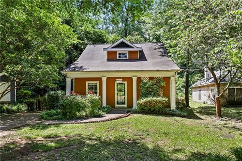Photo of 913 Ormewood Avenue SE, Atlanta, GA 30316 (MLS # 6884999)