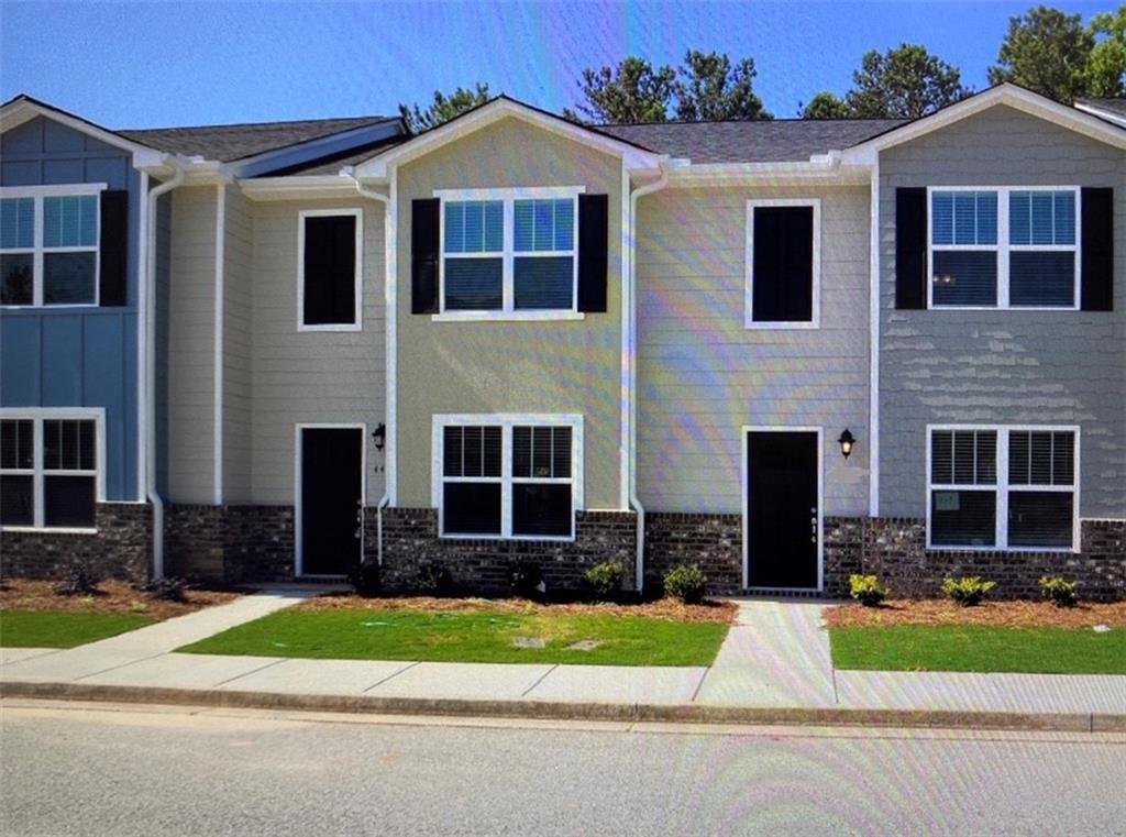 307 Ashigan Street, South Fulton, GA 30291 - MLS#: 6792999