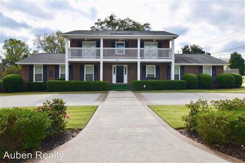 Photo of 2436 Camelot Drive, Augusta, GA 30904 (MLS # 467070)