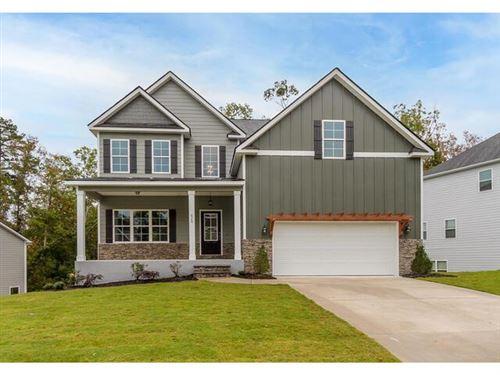Photo of 629 Bunchgrass Street, Evans, GA 30809 (MLS # 472105)