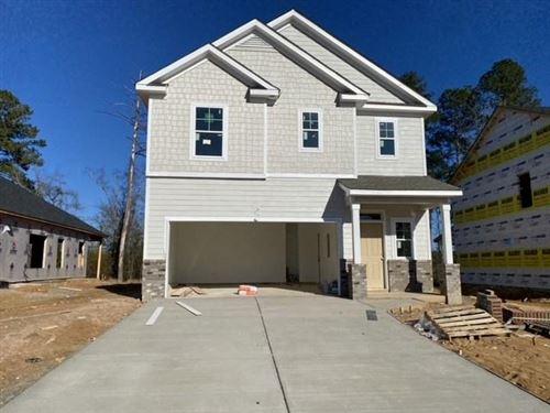 Photo of 3130 Wayne Drive, Grovetown, GA 30813 (MLS # 473110)