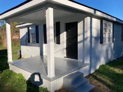 Photo of 510 Rachael Street, Augusta, GA 30901 (MLS # 465127)