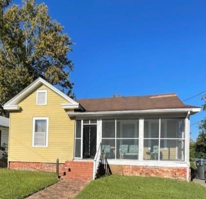 Photo of 1945 Ellis Street, Augusta, GA 30904 (MLS # 477139)