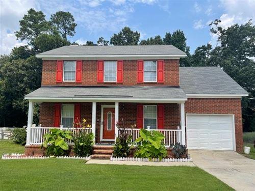 Photo of 1846 S Barton Drive, Augusta, GA 30906 (MLS # 473161)