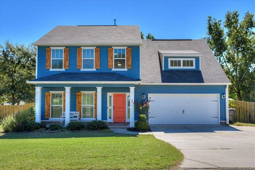 Photo of 309 Foxchase Circle, North Augusta, SC 29860 (MLS # 476162)