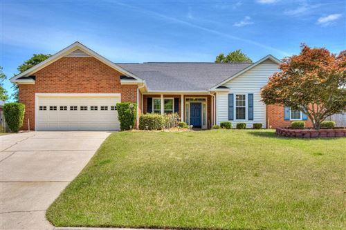 Photo of 4574 Oxford Drive, Evans, GA 30809 (MLS # 469163)