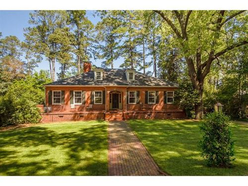 Photo of 3035 Lake Forest Drive, Augusta, GA 30909 (MLS # 468167)