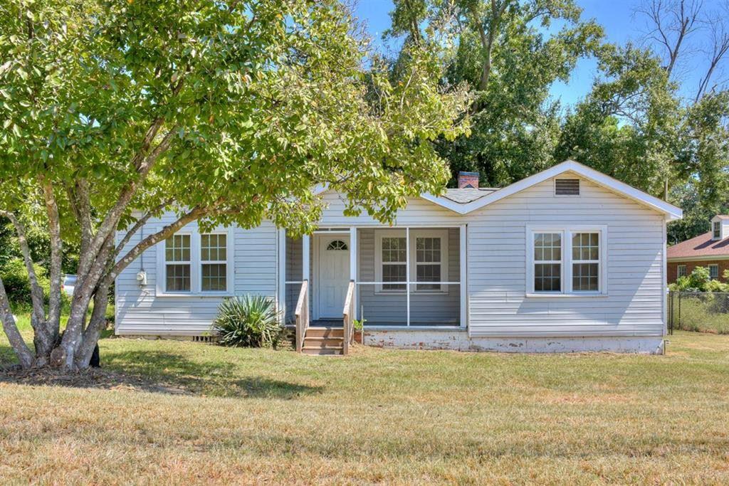 1410 Marks Church Road, Augusta, GA 30909 - #: 460175