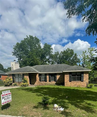 Photo of 2951 Dahlia Drive, Augusta, GA 30906 (MLS # 468204)