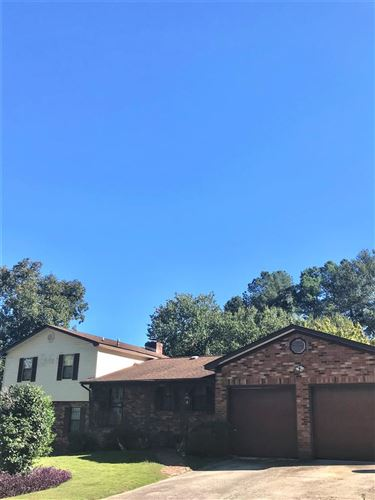 Photo of 2102 Oak Leaf Way, Augusta, GA 30906 (MLS # 477238)