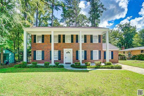 Photo of 3123 Ramsgate Road, Augusta, GA 30909 (MLS # 458256)