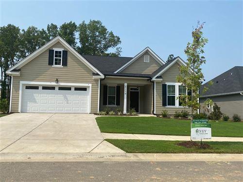 Photo of 2110 Sinclair Drive, Grovetown, GA 30813 (MLS # 464275)