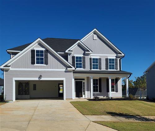 Photo of 437 Arrowwood Drive, Grovetown, GA 30813 (MLS # 467312)