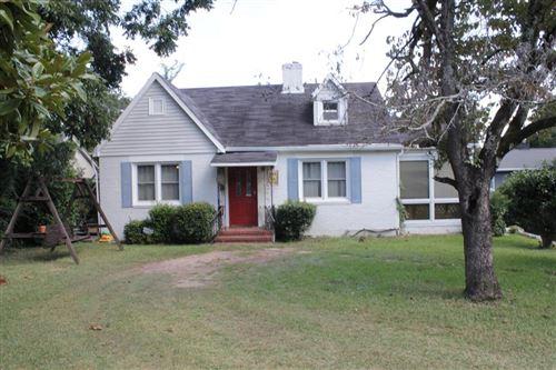 Photo of 704 Hickman Road, Augusta, GA 30904-3402 (MLS # 475314)