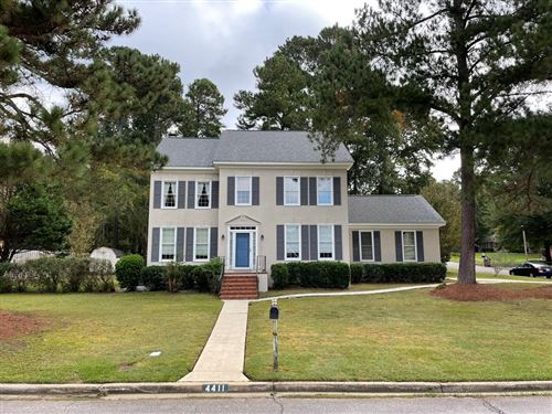 Photo of 4411 Pierwood Way, Evans, GA 30809 (MLS # 475331)