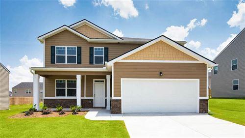 Photo of 1037 Hay Meadow Drive, Augusta, GA 30909 (MLS # 468345)