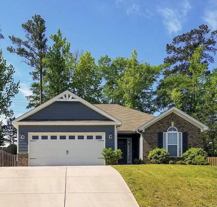 1339 Royal Oak Street, Grovetown, GA 30813 - #: 467349