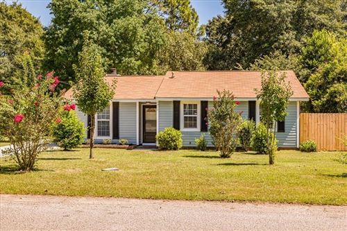 Photo of 4312 Woodvalley Place, Augusta, GA 30906 (MLS # 475445)