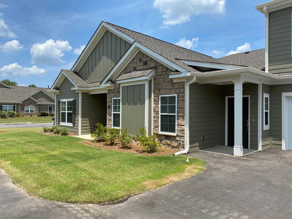 1161 Brookstone Way #R\/1, Augusta, GA 30909 - #: 453468