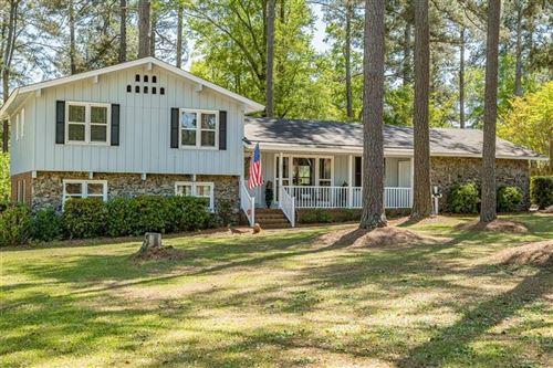 Photo of 4034 Goshen Lake Drive S, Augusta, GA 30906 (MLS # 468481)