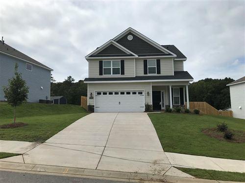 Photo of 3640 Kearsley street, Grovetown, GA 30813 (MLS # 466541)