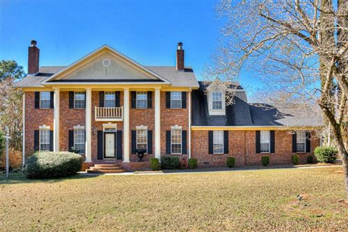 Photo of 3908 Grape Avenue, Augusta, GA 30909 (MLS # 465542)