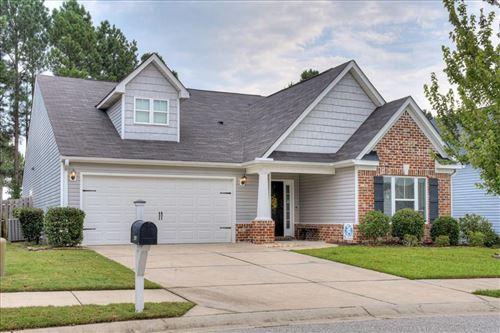 Photo of 2591 Kirby Avenue, Grovetown, GA 30813 (MLS # 475556)