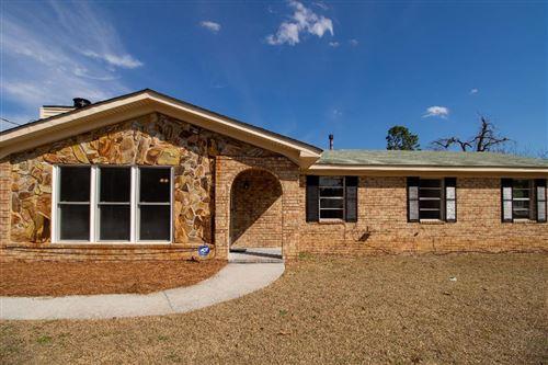Photo of 3718 Rio Ridge Drive, Hephzibah, GA 30815 (MLS # 466564)
