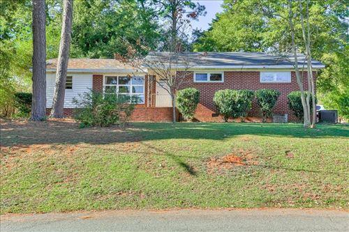 Photo of 1133 Magnolia Drive, Augusta, GA 30904 (MLS # 462578)