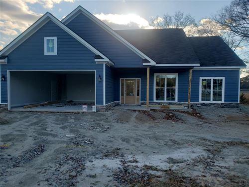 Photo of 25 Peach Lane, Edgefield, SC 29842 (MLS # 476579)