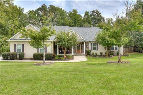 Photo of 340 Gardenia Drive, Evans, GA 30809 (MLS # 475582)