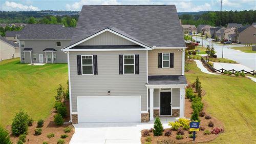 Photo of 533 Post Oak Lane, Augusta, GA 30909 (MLS # 462584)