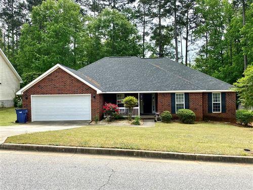 Photo of 4705 Rhett Drive, Evans, GA 30809 (MLS # 468588)