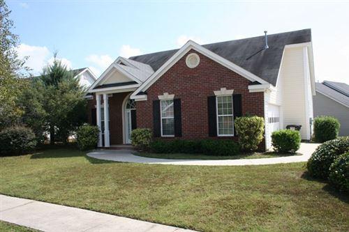 Photo of 1105 Windwood Street, Evans, GA 30809 (MLS # 475607)