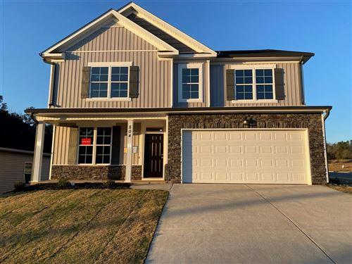 Photo of Lot 20 Hampton Drive, North Augusta, SC 29860 (MLS # 472619)