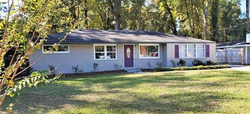 Photo of 2288 Darlington Drive, Augusta, GA 30904 (MLS # 472627)