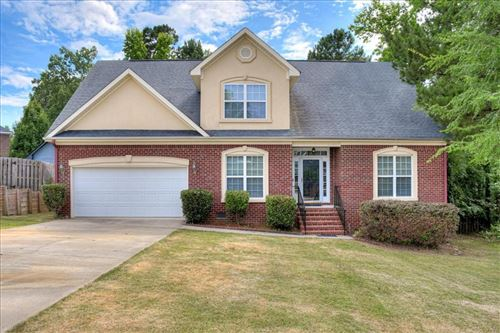 Photo of 403 Dorset Court, Evans, GA 30809 (MLS # 468628)