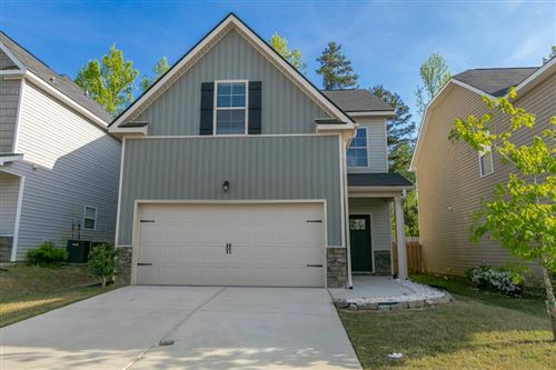 Photo of 231 Claudia Drive, Grovetown, GA 30813 (MLS # 469639)