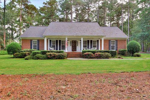Photo of 4395 Pierwood Way, Evans, GA 30809 (MLS # 475643)